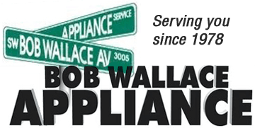 Bob Wallace Appliance Logo